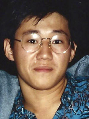 "Kenneth Bae as a freshmen student at the University of Oregon in 1988. Bae was sentenced to 15 years of hard labor in North Korea for ""hostile acts"" against the country."