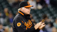"SEATTLE -- The Orioles <a href=""http://www.baltimoresun.com/sports/orioles/bal-orioles-mariners-20130501,0,4581886.story"" target=""_blank"">dropped the rubber match of their three-game series</a> against the Seattle Mariners, 8-3, at Safeco Field on Wednesday night."