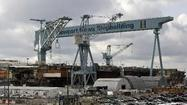 Huntington Ingalls Industries, which owns Newport News Shipbuilding, is focused on carrying out several important contracts.
