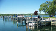 BOYNE CITY -- Dredging the Boyne City Municipal Marina this summer may cost more than originally expected after soil sample tests came back showing higher than normal levels of heavy metals.