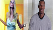 Watch: Jason Collins' former fiancee speaks about player announcing he is gay
