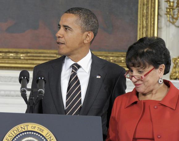 President Obama, Penny Pritzker