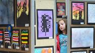 <strong>HCC student art exhibition</strong>