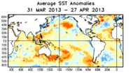 "It has been a year since the climate pattern known as La Nina ended, the longest period of so-called ""neutral"" conditions since 2004. And there is no sign of the phenomenon, or its counterpart El Nino, through summer, climate forecasters say."