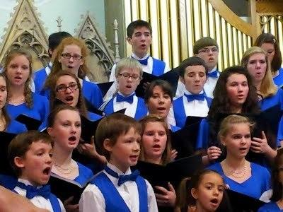 Little Traverse Youth Choir
