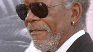 "In early April, while making the promotional rounds for ""Oblivion,"" Morgan Freeman made an appearance on the ""Ask Me Anything"" section of the popular social news and entertainment website Reddit."