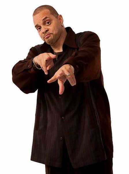 Sinbad is scheduled to play Ferguson Center for the Arts in Newport News.