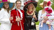 The Arlington Park race course's opening weekend will be a festive time for all ages, with a Kentucky Derby party (and Derby hat contest), live music and a free-admission Fan Appreciation Day (Friday), where visitors can get a hot dog and a beer (or soda) for 50 cents (limited availability).
