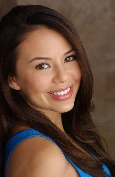"Janel Parrish, star of ABC Family's ""Pretty Little Liars,"" will appear at the Irvine Spectrum on Saturday."