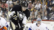 Pittsburgh Penguins vs. New York Islanders