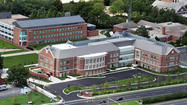 Salisbury University to receive $8 million gift