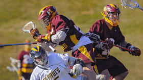 Baltimore County lacrosse, softball championships set