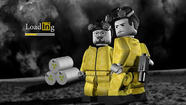 'Lego Breaking Bad?' Just a parody video for now
