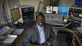Report says GM leaving Morgan State's WEAA radio for Florida job