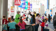 Harper hosted its 2013 edition of the free College and Carer Expo on Saturday, April 27 in the Avanté Center for Science, Health Careers and Emerging Technologies. Geared toward students in fourth through eighth grade and their families, the event featured a long list of hands-on activities and demos showcasing health care, chemistry, graphic arts, astronomy, biology and more.