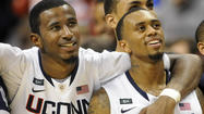 Ryan Boatright and DeAndre Daniels arrived at UConn together. Recruits who had first committed elsewhere, they came to Connecticut in the wake of the Huskies' national championship in 2011 and neither figured to be around long.