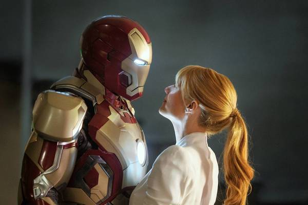 'Iron Man 3 ' will be shown in Spanish and English at Digiplex Bloomfield on Monday.