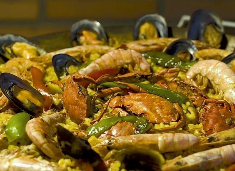 Top Broward restaurants - Entretapas