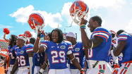 UF fans could have more opportunities to see the Gators starting in 2014, especially if they subscribe to AT&T U-verse.