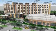 Hotel, conference center proposed for north Naperville