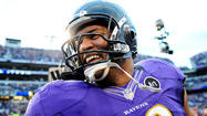 Bolstering perhaps the greatest remaining need on their roster, the Ravens have agreed with left tackle Bryant McKinnie to a two-year contract that carries a maximum value of $7 million.