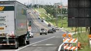 Relief may be on the way for drivers who use the clogged Maitland Boulevard east of Interstate 4.