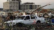 JOPLIN, Mo. --  The City of Joplin has updated its plans for events and observances to be held May 22, 2013, the second anniversary of the tornado which killed 161 people and injured more than 900.  Details follow.
