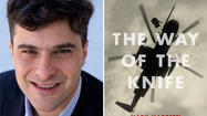 'The Way of the Knife' exposes America's shadow wars