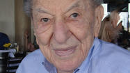 Sol Kramer, who turned a Depression-era 15-cent balsa toy airplane business into a leading wholesale hobby empire, died of pneumonia April 24 at Hospice by the Sea in Pompano Beach, Fla. The former Pikesville resident was 96.