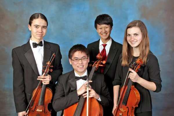 Concerto Concert featuring La Caada High School student soloists, accompanied by the LCHS orchestra and band, perform in the annual showcase on Thursday, May 2 at 7 p.m. at Lanterman Auditorium, 4491 Cornishon Ave., La Canada Flintridge.