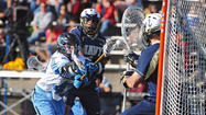 Each week, The Baltimore Sun publishes a Q&A with a college lacrosse player or coach to get you more acquainted with the player and his/her team. Today's guest is Johns Hopkins sophomore attackman Wells Stanwick, who leads the team in assists with 22 and points with 45.