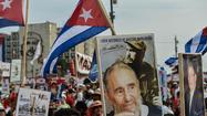 "Cuba's communist leadership was quick to send condolences to the victims of the Boston Marathon bombings and to reiterate to Washington that it ""rejects and condemns unequivocally all acts of terrorism."""