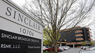 Hunt Valley-based Sinclair Broadcast Group Inc. said Thursday it has closed on the planned purchase of four television stations owned by Cox Media Group for $99 million in cash.