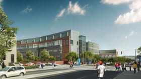 Coppin to break ground on $80 million science center