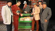 """Guys & Dolls"" opens this Friday, May 3, at the Osceola Center for the Arts in Kissimmee."