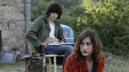 "There is fire everywhere in Olivier Assayas' scorching new coming-of-age drama ""Something in the Air."" It is in the passions, the politics and the sex roiling through the filmmaker's vision of 1970s-era Paris. For this is a memoir of sorts of Assayas' youth — the forces that pulled at him and the choices that shaped who he would become. His screenplay, which won the Venice Film Festival prize last year, is so adept at moving between the mood swings of the talented and torn central character, Gilles (Clément Métayer), that you feel as much as watch. In creating a mashup of a Paris rocked by political storms and a young man in just as much turmoil, the director has given us a glimpse of an imperfect moment and an imperfect life in a slightly imperfect but wonderful film. — Betsy Sharkey."