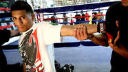 Frank Espinoza is aware of the history of a boxing manager daring to allow two of his fighters to square off against each other in the ring.