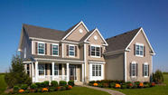 Orleans Homes is celebrating the May 4 and 5 Grand Openings of three new neighborhoods:  Prairie Glen in Sugar Grove, The Villas at Southbury in Oswego and Sanctuary Club in Kildeer.