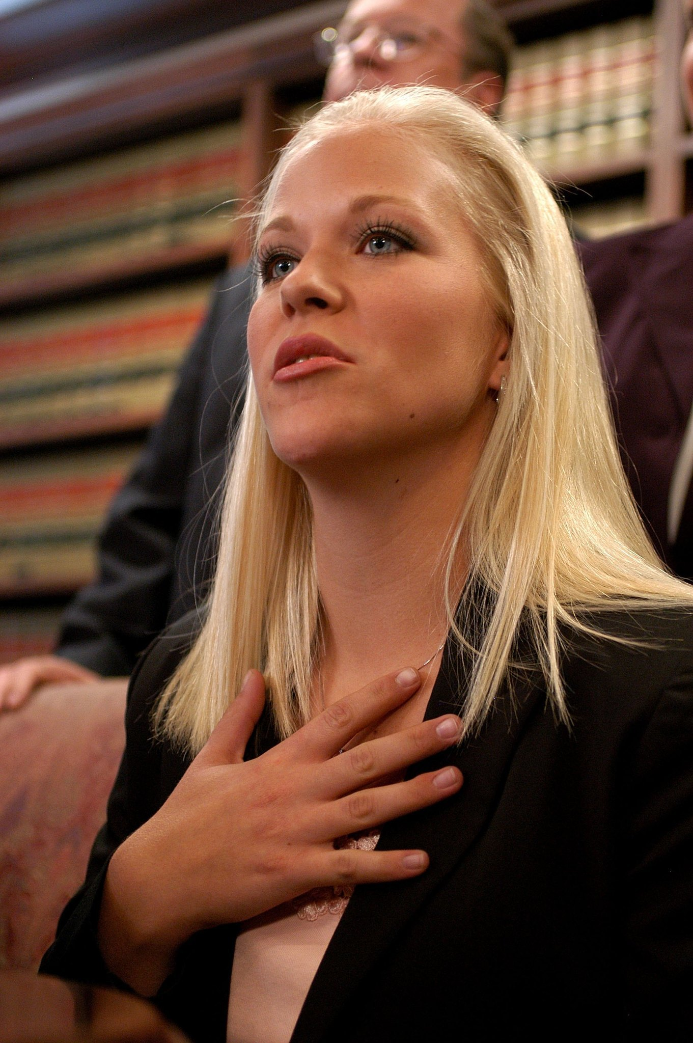 14. Debra Lafave - Orlando Sentinel