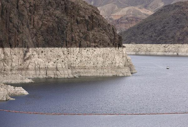 Citing drought and demand, advocacy group American Rivers is calling the Colorado River the nation's most endangered waterway.