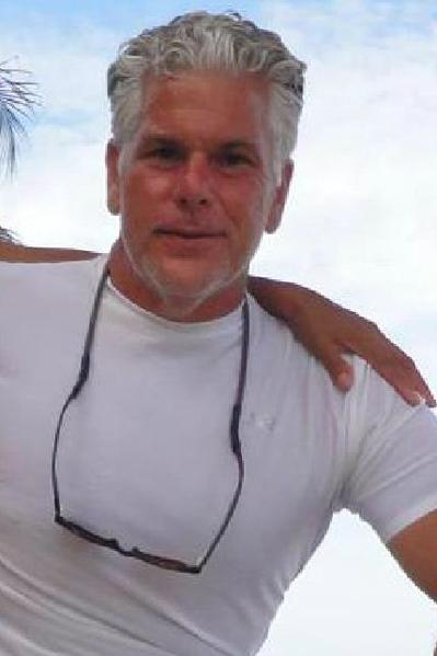 Bart LoPresti suffered severe burns in an explosion aboard his boat in Fort Lauderdale.
