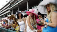 The trip to Churchill Downs for the greatest two minutes in sports might be out of the question for some Orlando derby lovers. Thankfully, there is always Church Street or somewhere close by it.