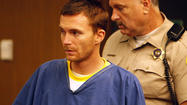 "The man suspected of <a href=""http://www.latimes.com/news/local/la-me-missing-girl-20130328,0,4079299.story"">kidnapping and assaulting</a> a 10-year-old Northridge girl last month was arraigned Thursday in Los Angeles County Superior Court and pleaded not guilty to three dozen felony counts."