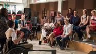 'Glee' recap: Wonder'ful