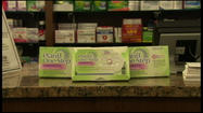 "The Food and Drug Administration's approval of over-the-counter sales of an emergency contraception ""morning-after pill"" sparked debate in Alaska Wednesday."