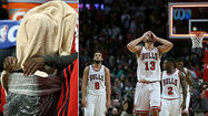This Bulls season has been a wacky one, filled with breathless updates of an inactive Derrick Rose that haven't really updated the situation; game-winning shots and groan-inducing turnovers; and the non-stop energy that is Nate Robinson.