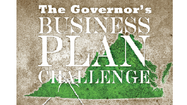 A University of Virginia team won Gov. Bob McDonnell's business plan challenge on Thursday, Work It, Richmond reported.