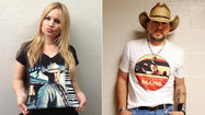 Jason Aldean Takes First Hosting Gig