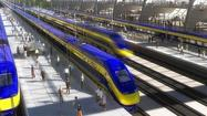High-speed rail authority defends bullet train bidding criteria