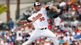 The good news about Chris Tillman